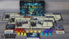 Set a Watch components