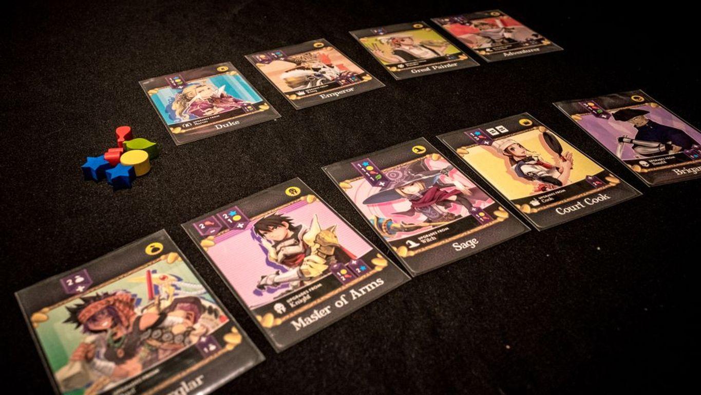 Greedy Kingdoms gameplay