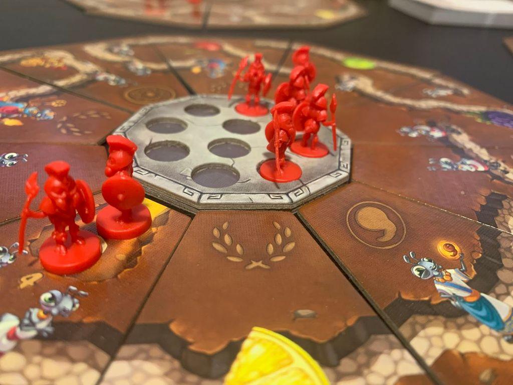 Micropolis gameplay