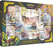 Pokémon Tag Team Powers Collection