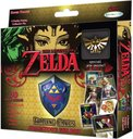The Legend of Zelda: Trading Card Game - Fun Box