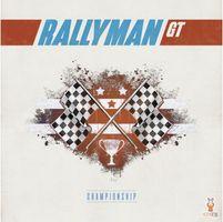 Rallyman: GT – Championship
