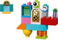 LEGO® Classic Windows of Creativity components