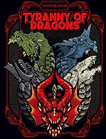 Tyranny of Dragons