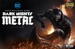 DC Comics Deck-Building Game: Dark Nights - Metal