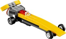 LEGO® Creator Airshow Aces alternative