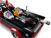 LEGO® DC Superheroes Batman™ Classic TV Series Batmobile™ components