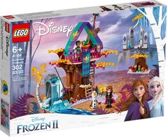 LEGO® Disney Enchanted Treehouse