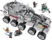 LEGO® Star Wars Clone Turbo Tank gameplay