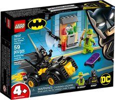 LEGO® DC Superheroes Batman™ vs. The Riddler™ Robbery