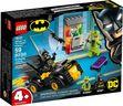 Batman™ vs. The Riddler™ Robbery