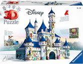 Disney Castle 3D