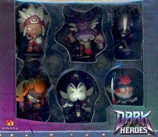 Krosmaster: Arena - Dark Heroes