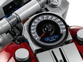 Harley-Davidson® Fat Boy® interior