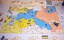 Friedrich game board