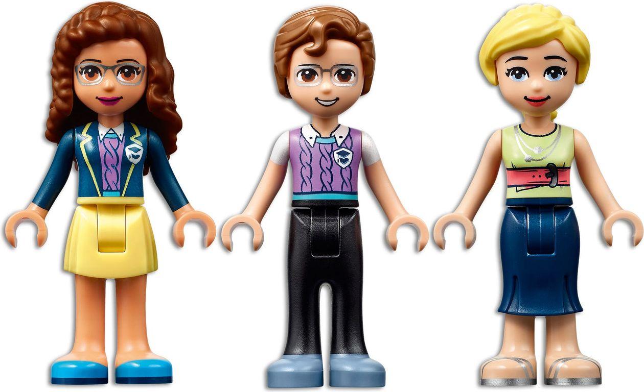 LEGO® Friends Heartlake City School minifigures