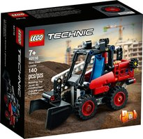 LEGO® Technic Skid Steer Loader