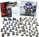 Warhammer 40,000: Indomitus components