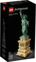 LEGO® Architecture Statue of Liberty