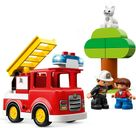 LEGO® DUPLO® Fire Truck components