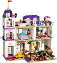 LEGO® Friends Heartlake Grand Hotel back side