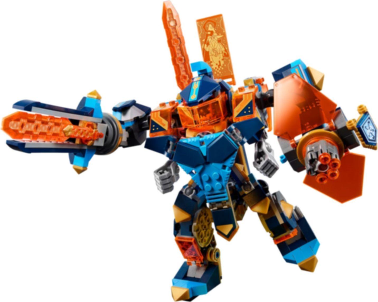 LEGO® Nexo Knights Tech Wizard Showdown gameplay
