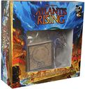 Elf Creek Games Atlantis Rising: Deluxe Components