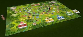 Celtic gameplay