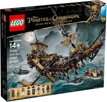 LEGO® Pirates of the Caribbean Silent Mary