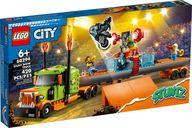 Stunt Show Truck