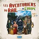 Les Aventuriers du Rail: Europe – 15e Anniversaire