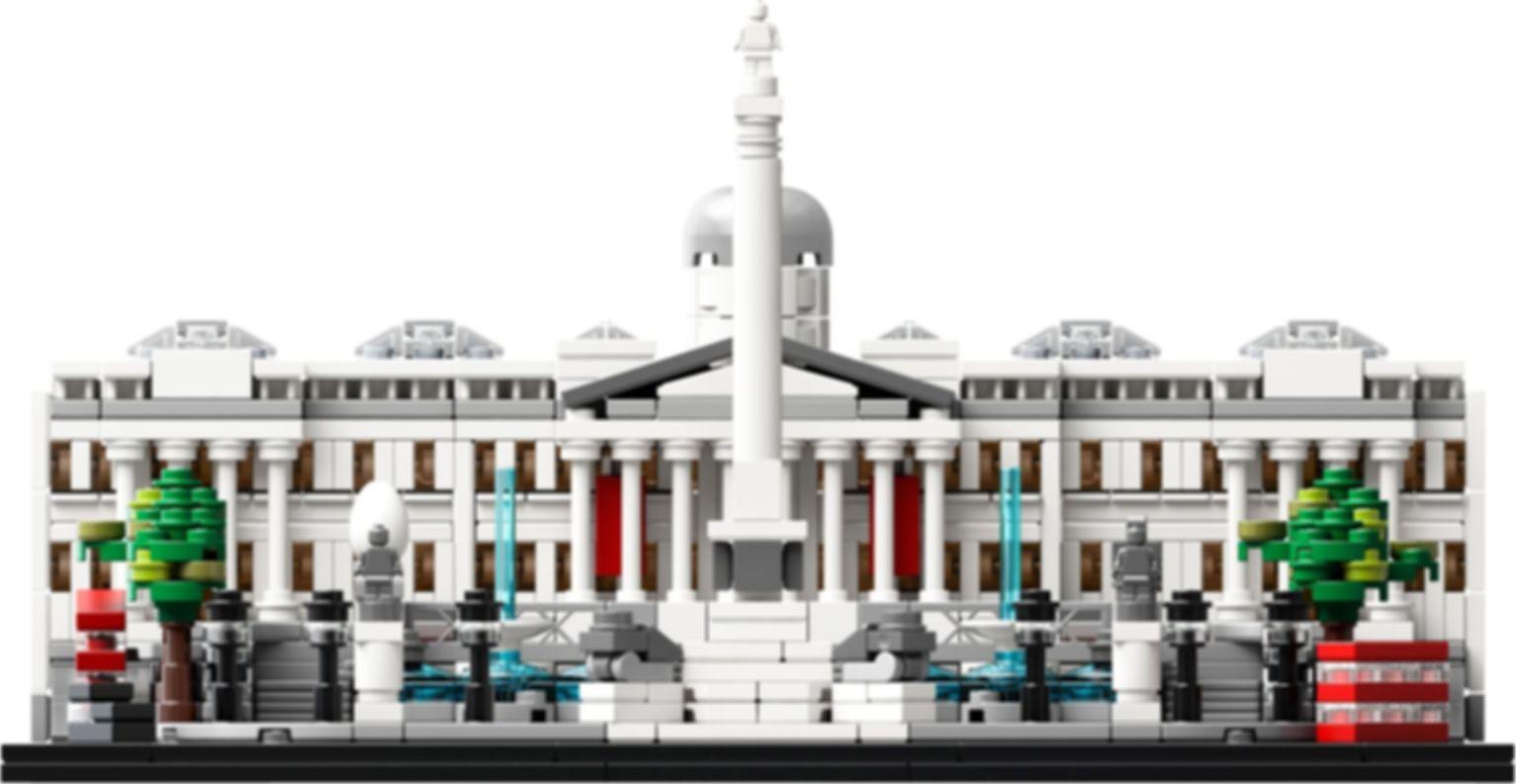Trafalger Square components