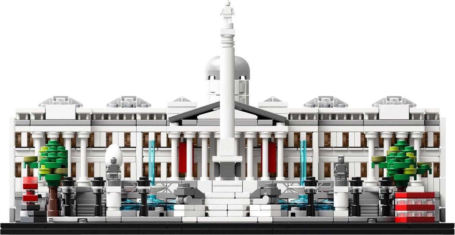 LEGO® Architecture LEGO 21045 Trafalger Square components