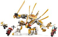LEGO® Ninjago Golden Mech gameplay