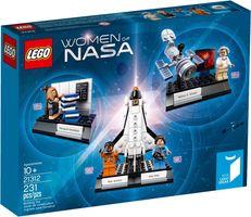 LEGO® Ideas Women of NASA