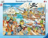 Attack of Pirates