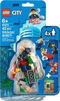 LEGO® City Police MF Accessory Set
