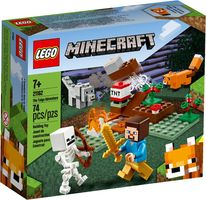 LEGO® Minecraft The Taiga Adventure