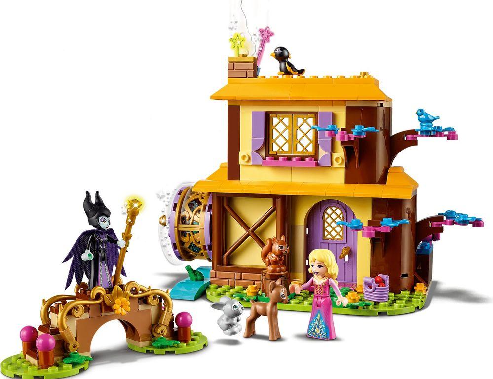 Aurora's Forest Cottage gameplay