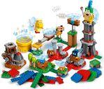 LEGO® Super Mario™ Master Your Adventure Maker Set gameplay
