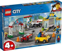 LEGO® City Garage Center