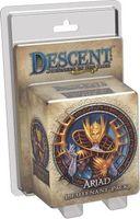Descent: Journeys in the Dark (Second Edition) – Ariad Lieutenant Pack