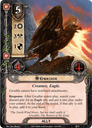 The Lord of the Rings: The Card Game – Trouble in Tharbad Gwaihir card