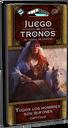 Juego de tronos: El juego de cartas (Segunda edición) – Todos los hombres son bufones