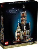 LEGO® Creator Expert Haunted House