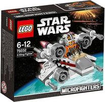 LEGO® Star Wars X-Wing Fighter