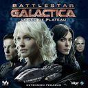 Battlestar Galactica: Extension Pegasus
