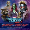 Guardians of the Galaxy, Vol. 2: Gear Up and Rock Out! An Awesome Mix Card Game