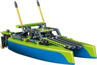 Catamaran alternative