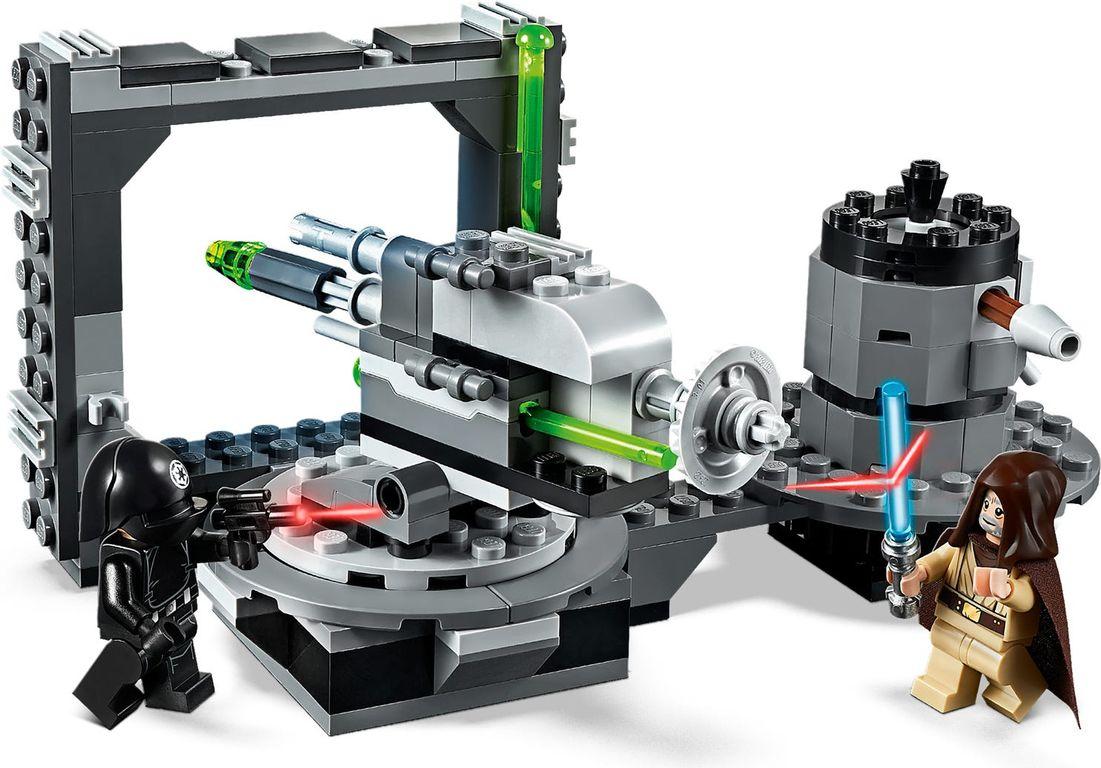 LEGO® Star Wars Death Star Cannon gameplay